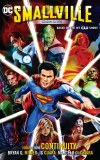 Smallville Season 11 TP Vol 09 Continuity