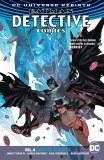 Batman Detective Dlx Coll HC Rebirth Book 01