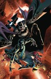 Batman Detective Rebirth TP Vol 03 League
