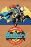 Batgirl The Bronze Age Omnibus HC Vol 01