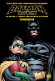Batman & Robin By Tomasi & Gleason Omnibus HC