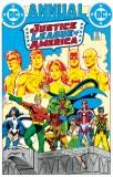 Justice League Of America The Detroit Era Omnibus HC