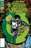 Green Lantern Kyle Rayner TP Vol 01