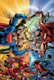 Justice League Rebirth TP Vol 05 Legacy