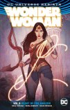 Wonder Woman Rebirth TP Vol 05 Heart Of The Amazon