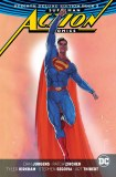 Superman Action Comics Rebirth Dlx Coll HC Book 02