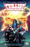 Justice League Of America Rebirth TP Vol 03 Panic Microverse