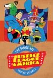 Justice League Of America Bronze Age Omnibus HC Vol 02