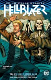 Hellblazer Rebirth TP Vol 03 The Inspiration Game Rebirth