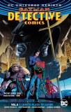 Batman Detective Comics Rebirth TP Vol 05 Lonely Place Of Living