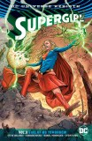 Supergirl Rebirth TP Vol 03 Girl Of No Tomorrow