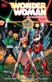 Wonder Woman By George Perez TP Vol 03