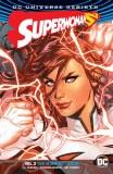 Superwoman TP Vol 03 The Midnight Hour Rebirth
