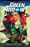 Green Arrow RebirthTP Vol 05 Hard Traveling Hero