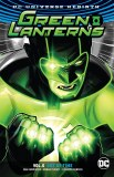 Green Lanterns Rebirth TP Vol 05 Out Of Time