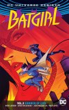 Batgirl Rebirth TP Vol 03 Summer Of Lies