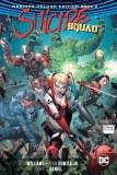 Suicide Squad Rebirth Dlx Coll HC Book 02