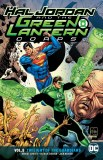 Hal Jordan & The Glc TP Vol 05 Twilight Ot Guardians Rebirth