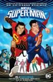 New Super Man Rebirth TP Vol 03 Equilibrium