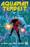 Aquaman Tempest TP