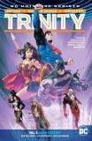 Trinity TP Vol 03 Dark Destiny Rebirth