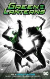Green Lanterns Rebirth TP Vol 06 A World Of Our Own