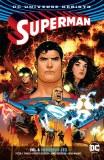 Superman Rebirth TP Vol 06 Imperius Lex