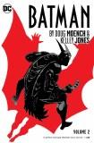 Batman By Doug Moench And Kelley Jones HC Vol 02