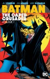 Batman Caped Crusader TP Vol 01