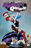 Harley Quinn Rebirth TP Vol 06 Angry Bird