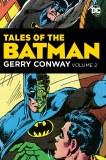 Tales Of The Batman Gerry Conway HC Vol 02