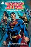 Man Of Steel By Brian Michael Bendis HC