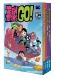 Teen Titans Go Box Set