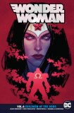 Wonder Woman TP Vol 06 Children Of The Gods