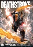 Deathstroke By Tony Daniel Omnibus HC