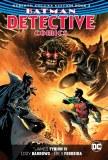 Batman Detective HC Dlx Coll HC Rebirth Book 03