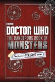 Doctor Who Dangerous Book of Monsters HC