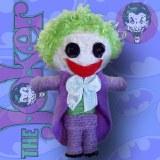 Joker Voodoo Keychain