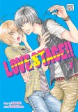 Love Stage Vol 01