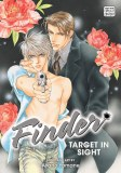 Finder Deluxe Ed GN Vol 01 Target In Sight