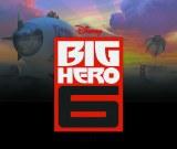 Art of Big Hero 6 HC