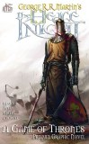 Hedge Knight Game of Thrones Prequel GN TP
