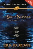 Heroes Of Olympus GN Vol 02 Son Of Neptune