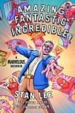 Amazing Fantastic Incredible Marvelous Memoir HC