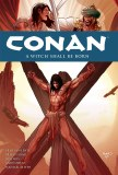 Conan HC Vol 20 Witch Shall Be Born