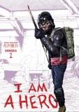 I Am A Hero Omnibus TP Vol 02