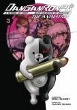 Danganronpa The Animation TP Vol 03