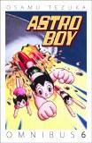 Astro Boy Omnibus TP Vol 06