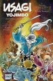 Usagi Yojimbo Ltd Ed HC Vol 30 Thieves And Spies