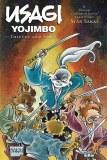 Usagi Yojimbo TP Vol 30 Thieves And Spies
